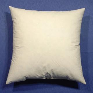 Füllkissen, weiß, 40 x 40 cm