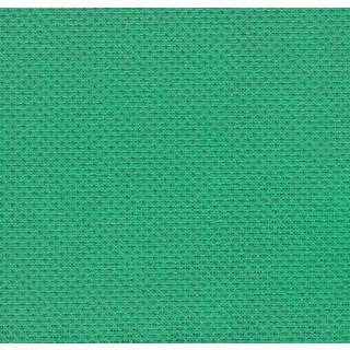 Aida-Stoffzuschnitt 80 x 80 cm, grün