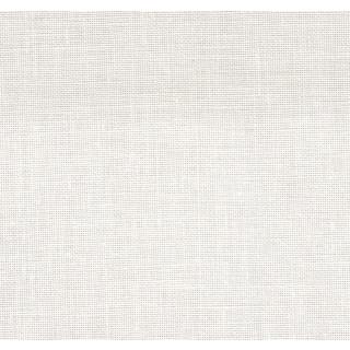 2er Set  Leinen-Stoffzuschnitte 50 x 50 cm, Ivory und linengrey